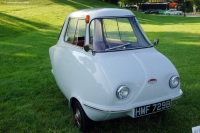 1964 Scootacar MKII