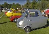 1965 Scootacar MKII image.