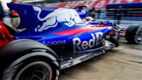 Popular 2017 Scuderia Toro Rosso STR12 Wallpaper
