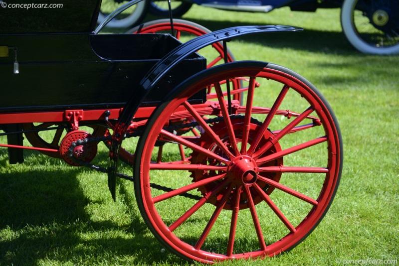 Motor Buggy