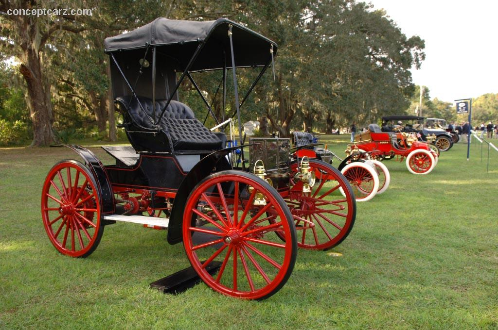 Sears Car: Auction Results And Sales Data For 1909 Sears Model H