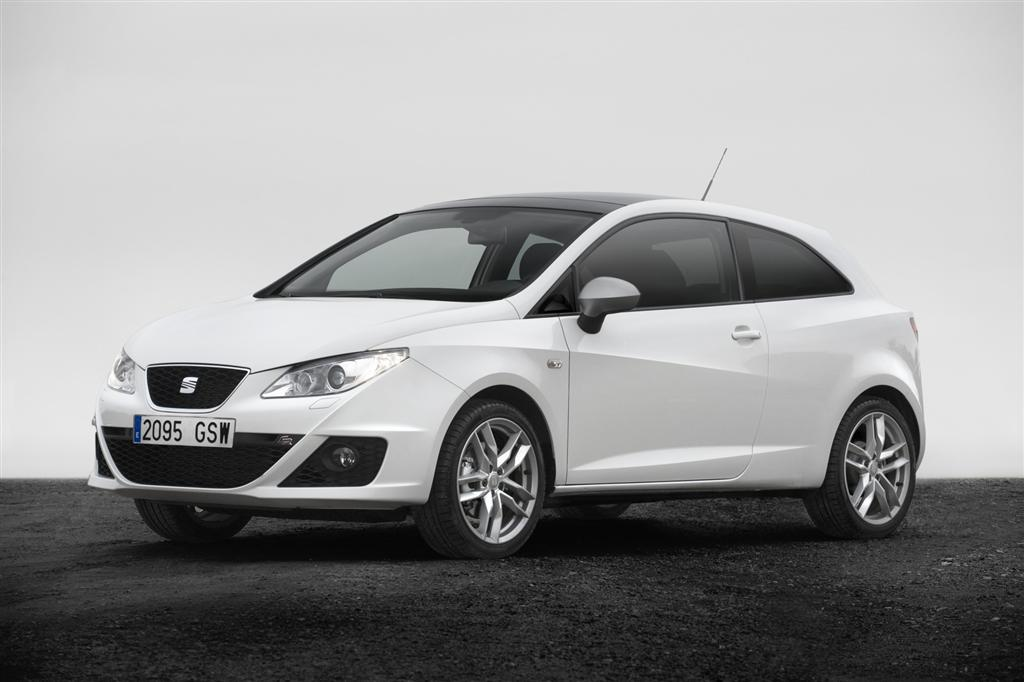 2010 seat ibiza fr tdi sc news and information. Black Bedroom Furniture Sets. Home Design Ideas