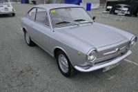 1967 Seat 850 image.