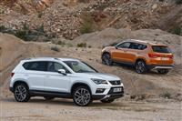 Image of the Ateca