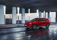 Image of the Ateca FR