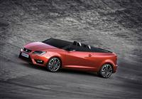 Popular 2014 Seat Ibiza CUPSTER Concept Wallpaper