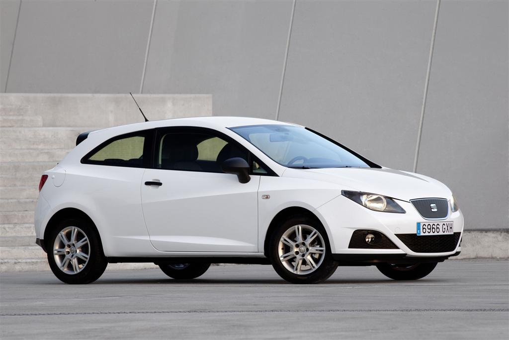 2011 seat ibiza ecomotive news and information. Black Bedroom Furniture Sets. Home Design Ideas