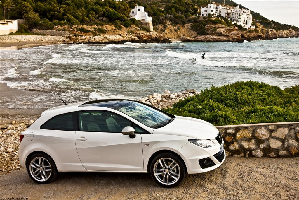2011 seat ibiza sc news and information. Black Bedroom Furniture Sets. Home Design Ideas