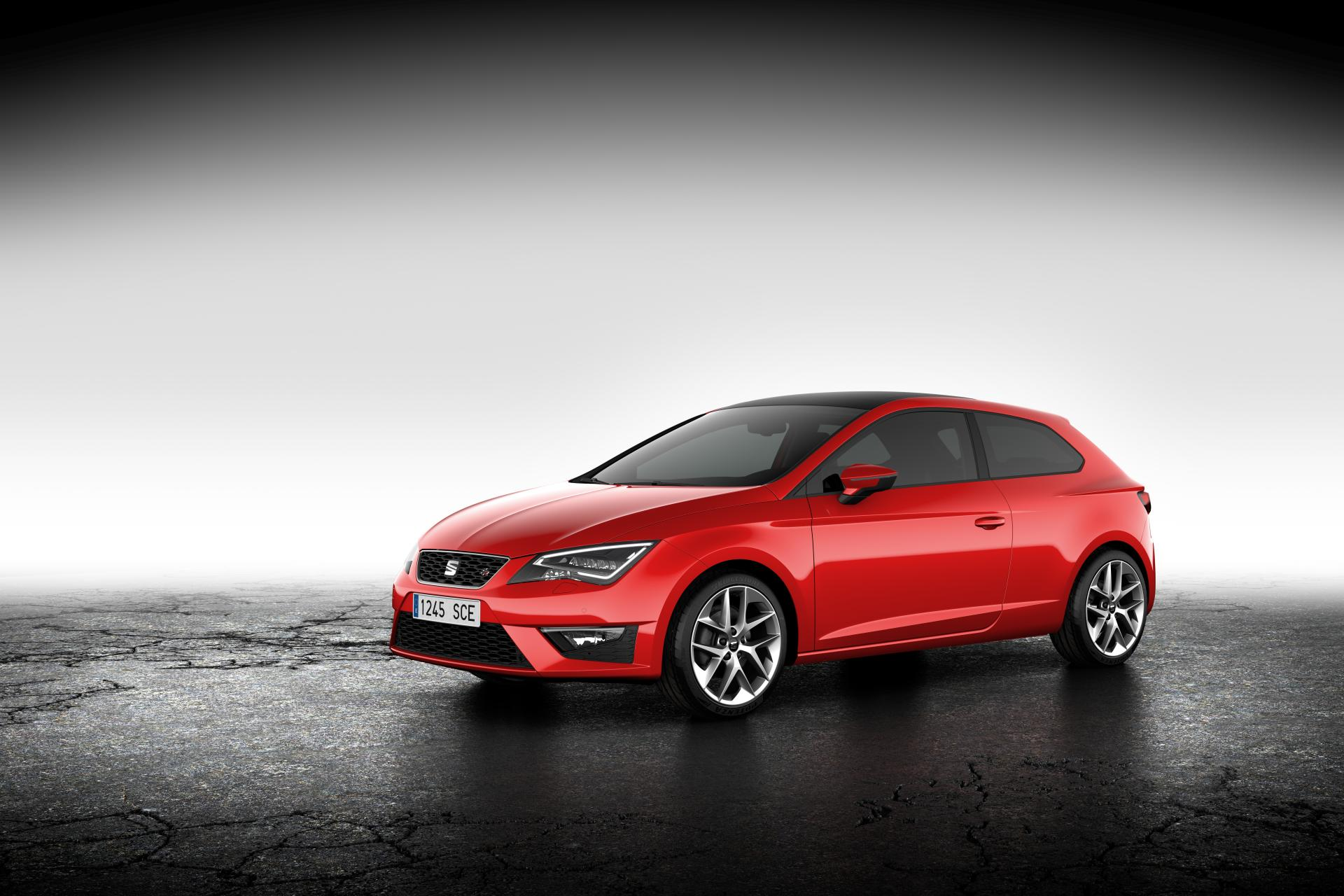 2014 seat leon sc news and information. Black Bedroom Furniture Sets. Home Design Ideas