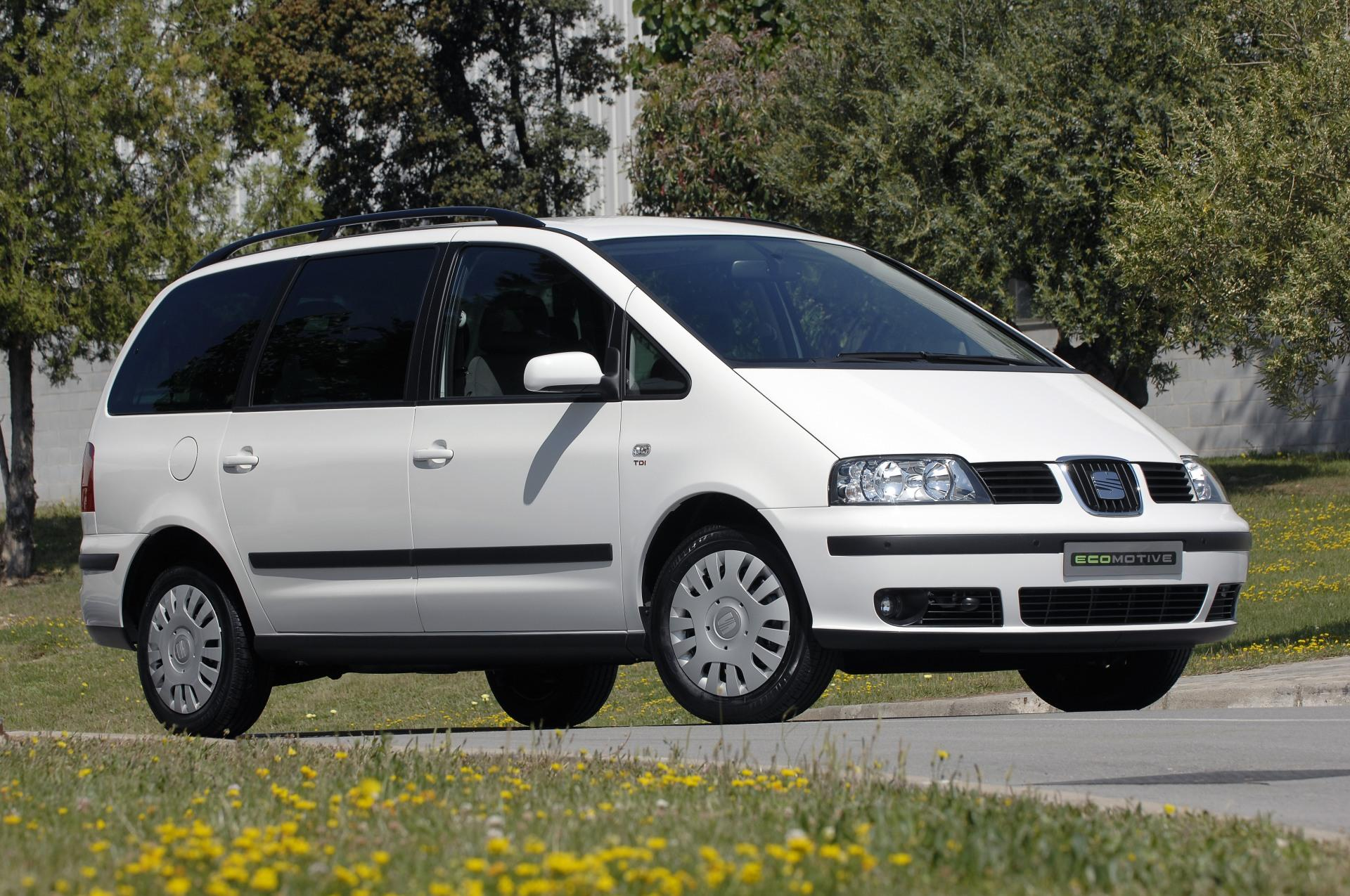 2009 seat alhambra news and information