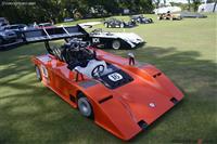 1970 Shadow MKI