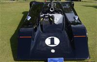 1968 Shadow Lowline CanAm Prototype