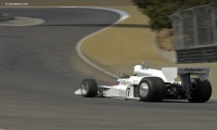 1977 Shadow DN8.  Chassis number 2A