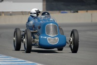 Shaw Indy Special