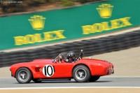 1963 Shelby Cobra 289 Le Mans image.