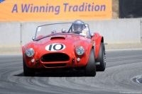 1963 Shelby Cobra 289 Le Mans