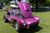 1963 Shelby Cobra Dragonsnake 289 image.