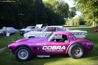 1963 Shelby Cobra Dragonsnake 289