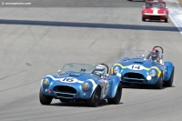 1964 Shelby Cobra 289 image.