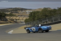 1964 Shelby Cobra 289.  Chassis number CSX 2259