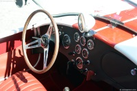 1965 Shelby Cobra 289.  Chassis number CSX2522