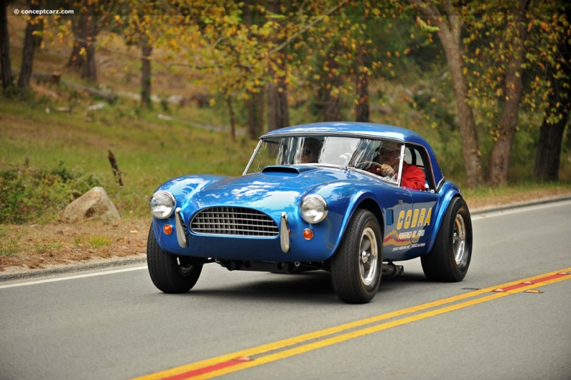 1964 Shelby Cobra Dragonsnake 289