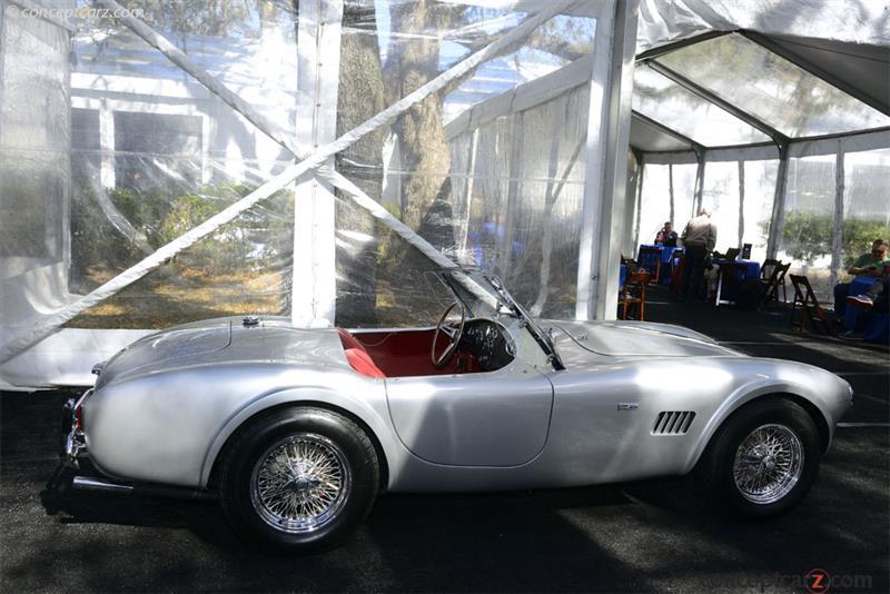 1964 Shelby Cobra 289 | conceptcarz com