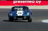 1965 Shelby Cobra Daytona