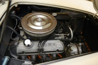 1965 Shelby Cobra 289.  Chassis number CSX 2421