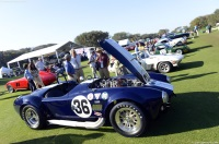 1965 Shelby Cobra 427.  Chassis number CSX3133