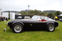 1965 Shelby Cobra 289.  Chassis number CSX2524