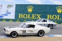 1965 Shelby Mustang GT 350 R Competition image.