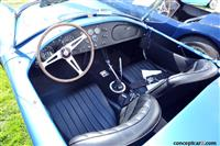 1965 Shelby Cobra 427.  Chassis number CSX 3104