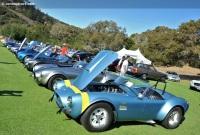 1965 Shelby Cobra 289
