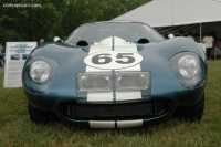 1965 Shelby Cobra Daytona image.
