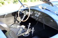 1966 Shelby Cobra 427.  Chassis number CSX3104