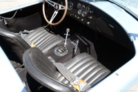 1966 Shelby Cobra 427.  Chassis number CSX3131