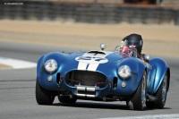 3A : 1962-67 Shelby Cobra