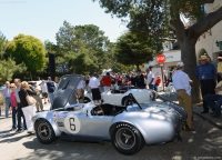 1966 Shelby Cobra 427.  Chassis number CSX3022