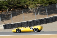 1967 Shelby T-10 Can-Am Cobra