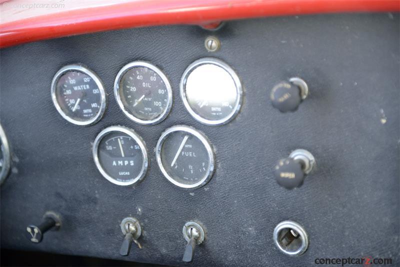 1967 Shelby Cobra 427