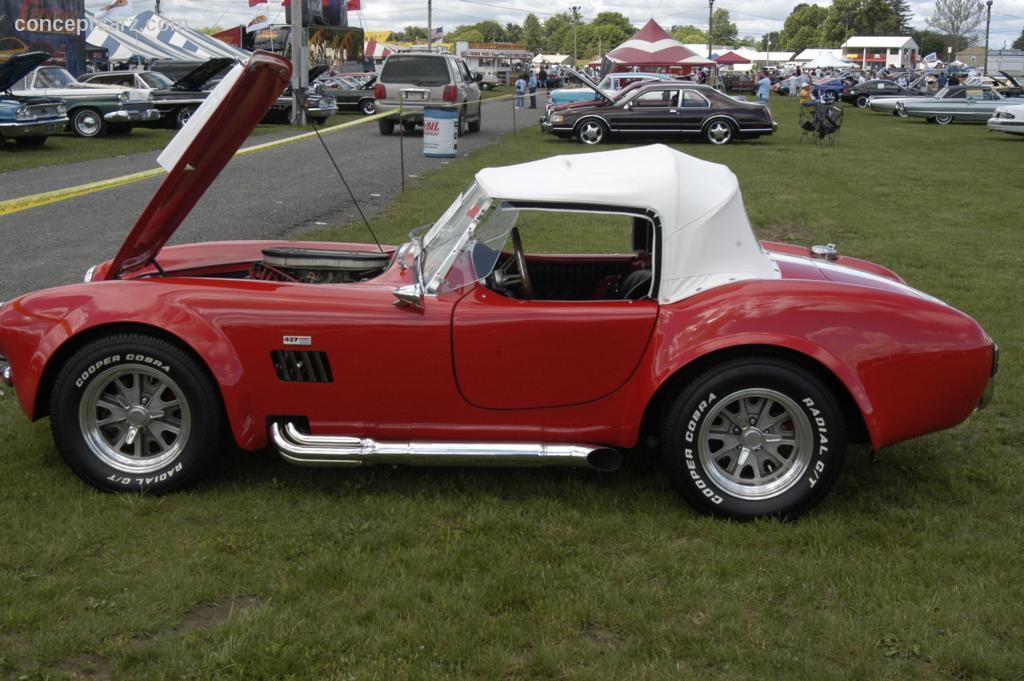 1967 Shelby Cobra 427 Image Https Www Conceptcarz Com
