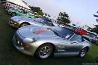 1999 Shelby Series One.  Chassis number 5CXSA1811XL000019