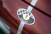 1999 Shelby Series One.  Chassis number 5CXSA1816XL000159
