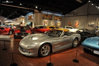 1999 Shelby Series One.  Chassis number CSX 5036