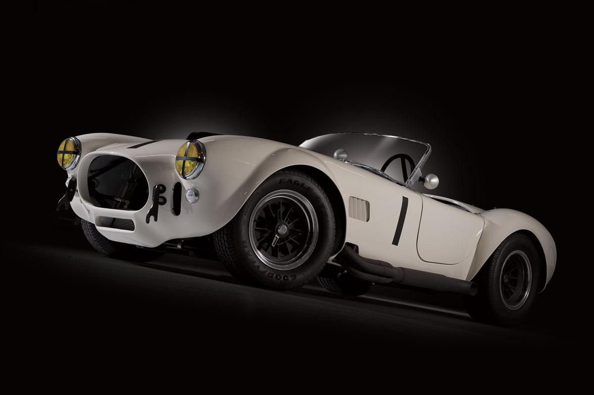 1965 Shelby Cobra 427 Image Chassis Number Csx 3006 Photo 201 Of 280