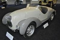 1937 Siata 750 Gran Sport image.