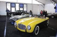 1951 Siata Daina 1400 Gran Sport image.