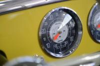 1951 Siata Daina 1400 Gran Sport