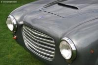 1952 Siata Daina